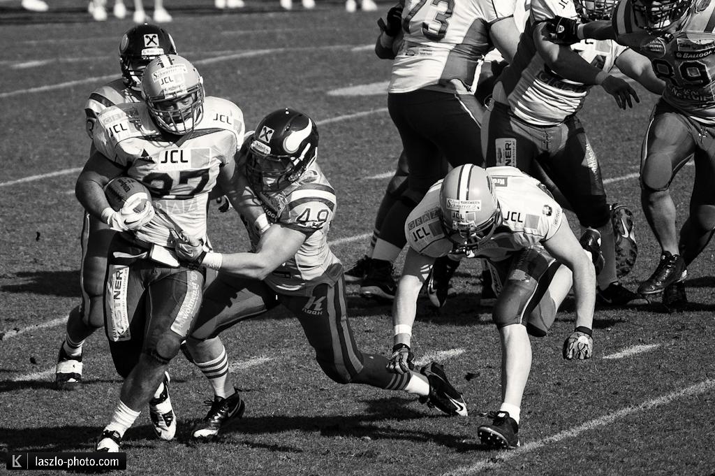 Vikings:Giants