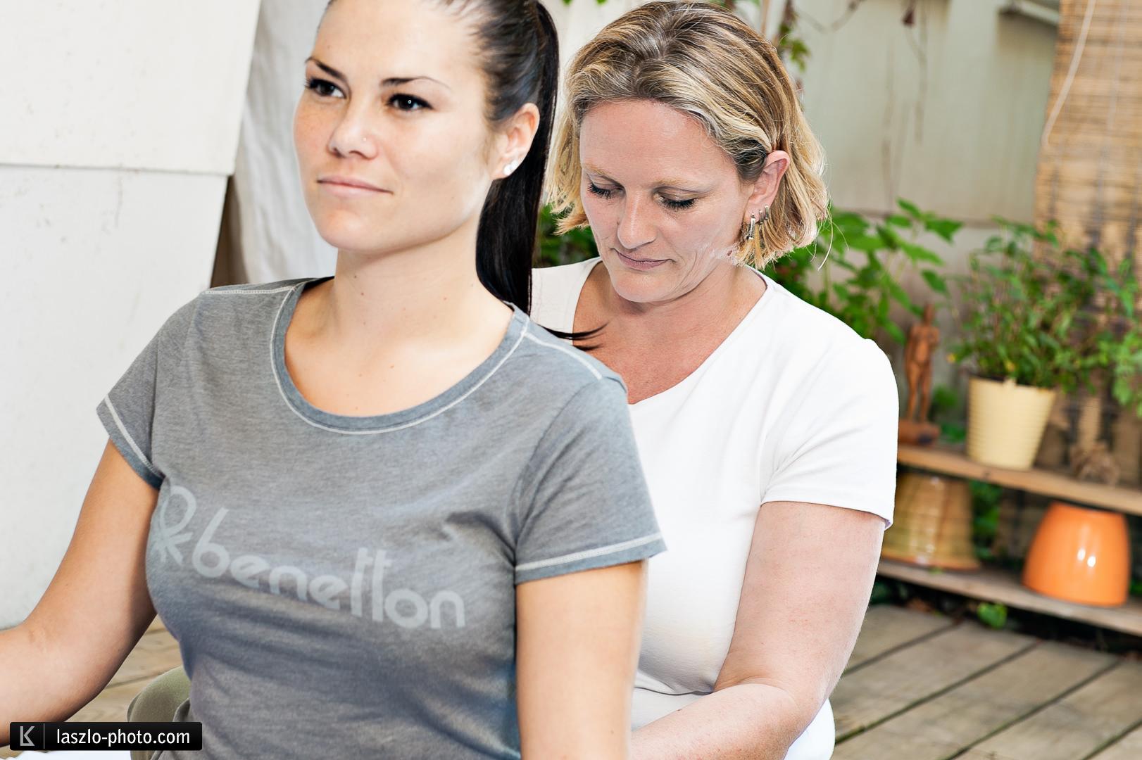 Nuad - Thai Massage mit Daniela Cip