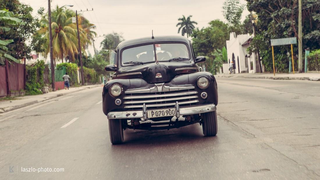Cuba - Finca la Vigia