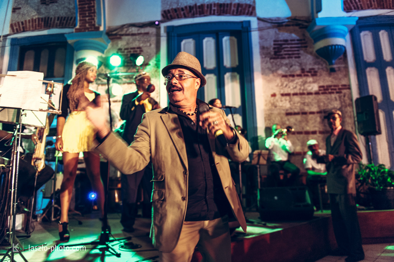 Cuba - Buena Vista Social Club