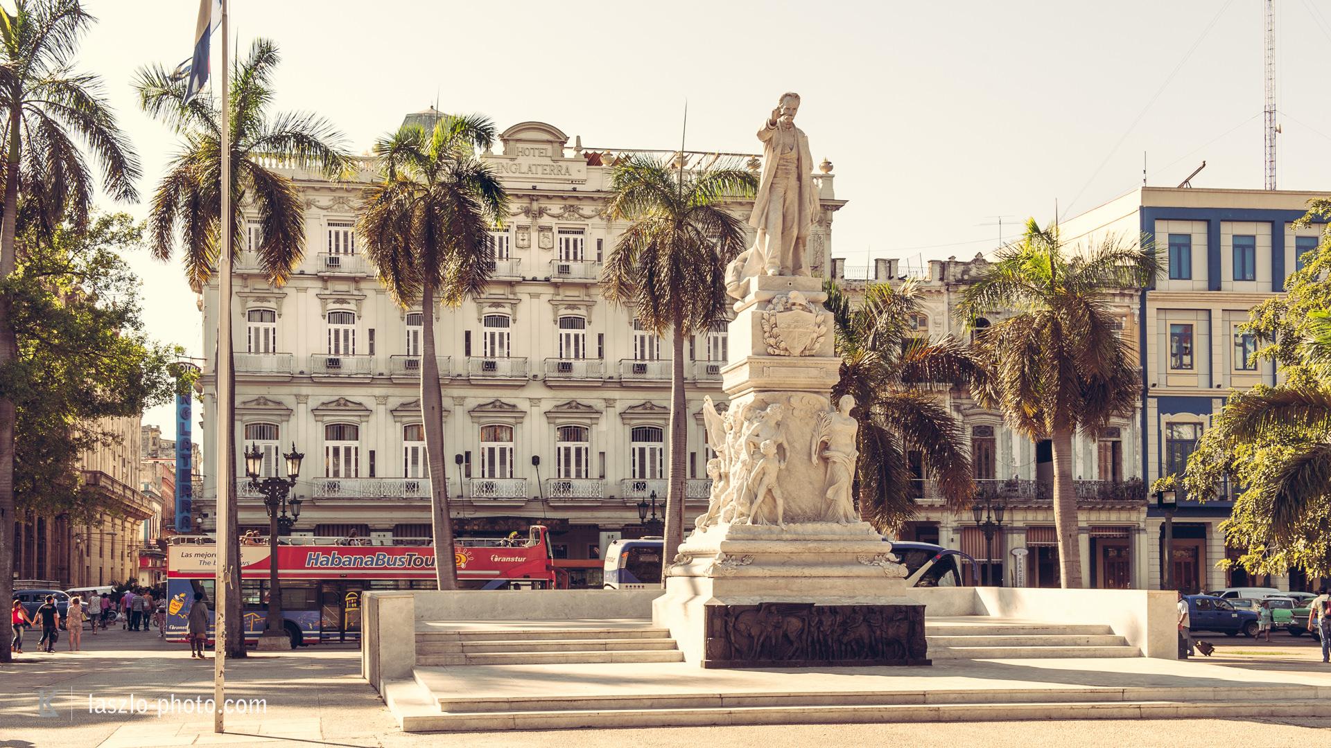 Cuba - La Habana