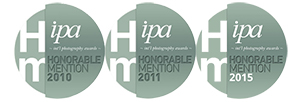 Laszlo Köszeghy - IPA Honorable Mentions 2010, 2011, 2015